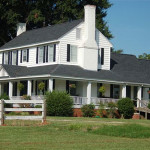 Deer Hunting lodge in South Carolina